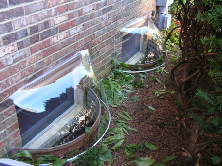 Custom Window Well Covers About Window Bubbles 174
