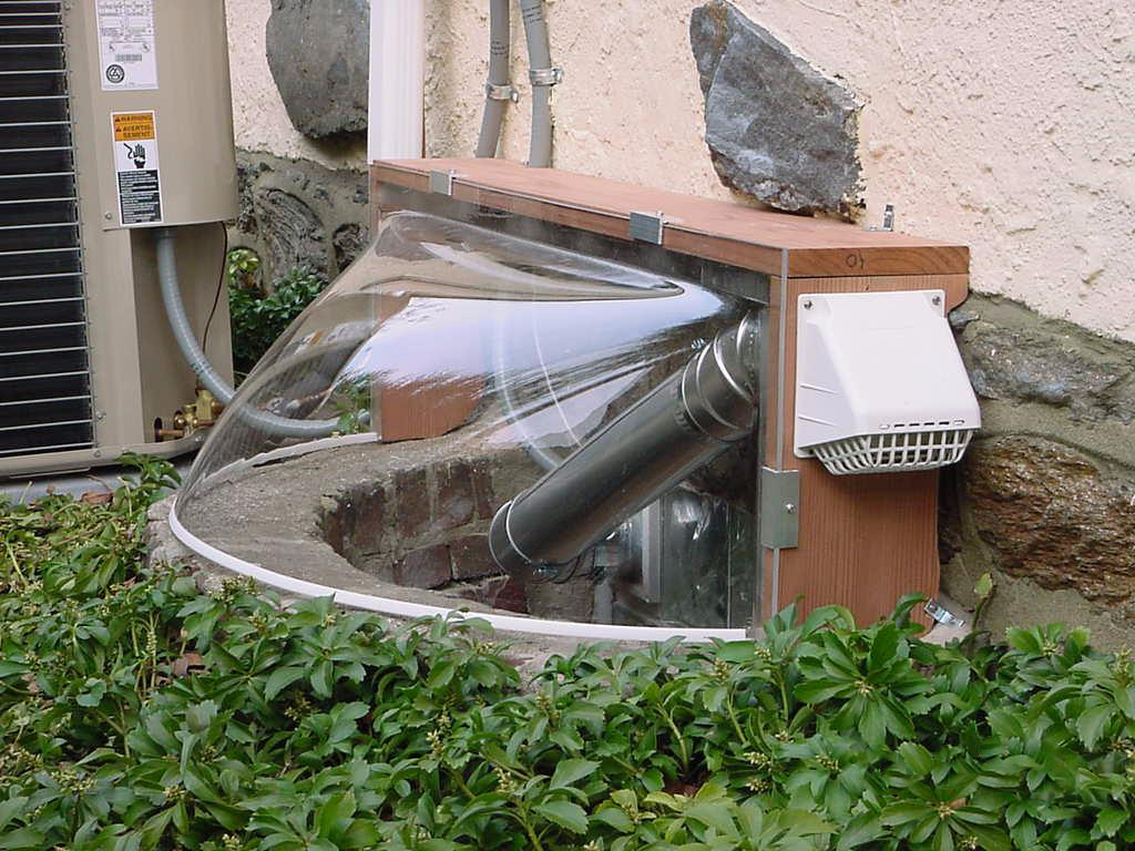 Specialty Window Well Covers Fit Any Shape And Size