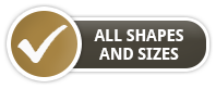 All Shapes & Sizes button