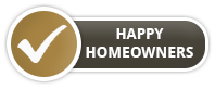 Happy Homeowners button