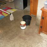 Why is Water Leaking Into My Basement?