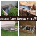 Protect Your Basement Egress Window with a Window Bubble®