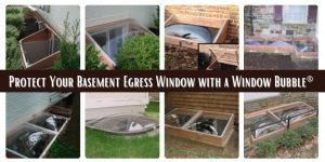 Protect Your Basement Egress Window