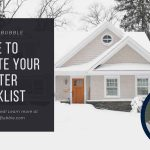 Time to Complete Your Winter Checklist
